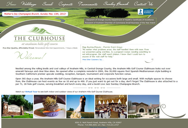 Anaheim Clubhouse, designed and developed by Sites and Beyond, Louisville, Boulder, Longmont, Colorado