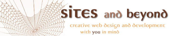 Websites by Sites and Beyond, LLC, for Louisville, Boulder, Superior, Lafayette, colorado